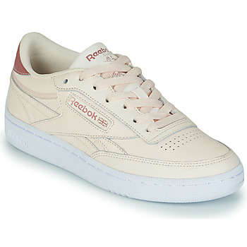 Chaussures Femme Baskets basses Reebok Classic CLUB C 85 Rose