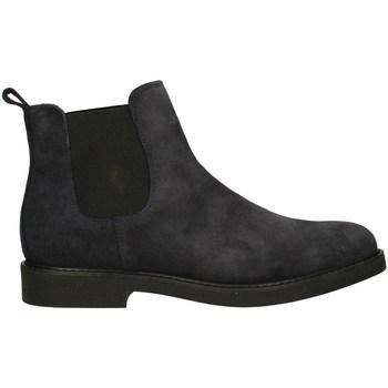 Chaussures Homme Boots Gino Tagli 101 Chelsea Homme BLEU BLEU