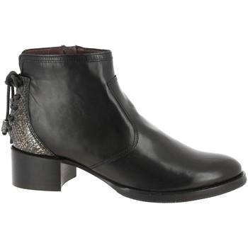 Chaussures Femme Bottines Muratti  Noir