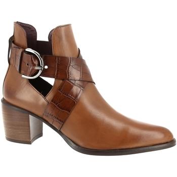 Chaussures Femme Bottines Muratti  Camel