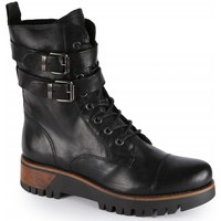 Chaussures Femme Boots Manas Bottines