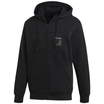 Vêtements Homme Sweats adidas Originals Sweat à capuche Noir