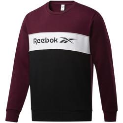 Vêtements Homme Sweats Superga Sweat Reebok Bordeaux