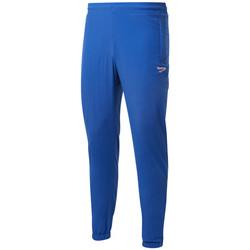 Vêtements Homme Pantalons de survêtement Reebok Sport Pantalon de$SKU Bleu