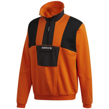 Vêtements Homme Sweats adidas Originals Sweat adidas Orange