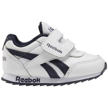 Chaussures Enfant Baskets basses Reebok Sport Royal CL Jogger Noir, Bleu marine