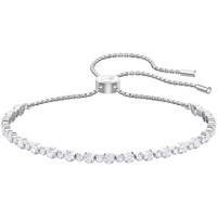 Montres & Bijoux Femme Bracelets Swarovski Bracelet  Subtle Trilogy Blanc