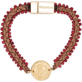 Bracelets Bracelet Conquistador red S - Hipanema - Modalova