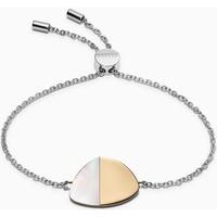Montres & Bijoux Femme Bracelets Skagen Bracelet  Agnethe Multicolore