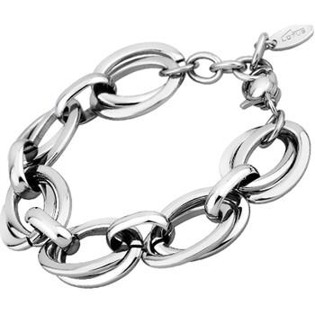 Montres & Bijoux Femme Bracelets Lotus Bracelet  Collection Urban Woman Blanc