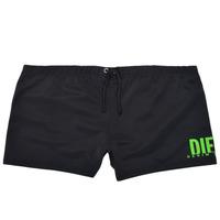 Vêtements Garçon Maillots / Shorts de bain Diesel MOKY Noir