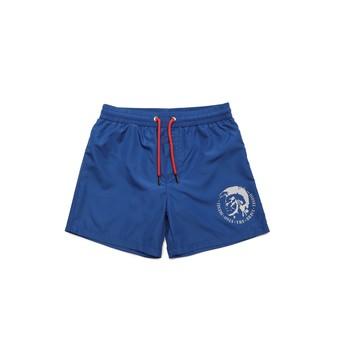 Vêtements Garçon Maillots / Shorts de bain Diesel MBXLARS Bleu