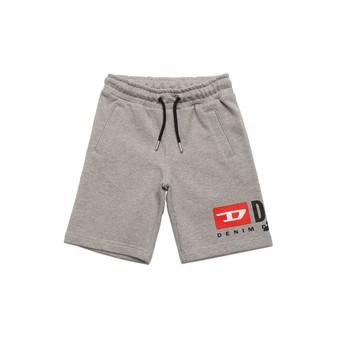 Vêtements Garçon Shorts / Bermudas Diesel PSHORTCUTY Gris