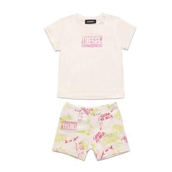 Vêtements Fille Ensembles enfant Diesel SILLIN Multicolore