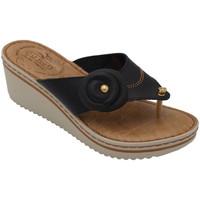 Chaussures Femme Sandales et Nu-pieds Fly Flot AFLYFLOT41E51BGnr nero