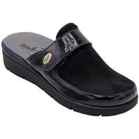 Chaussures Femme Sabots Robert AROBERTC32304nr nero