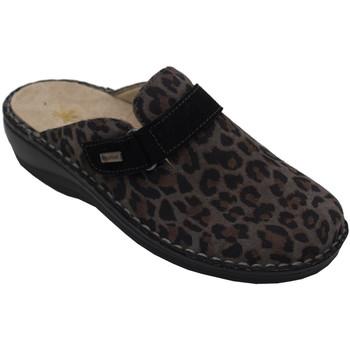 Chaussures Femme Chaussons Susimoda ASUSIM6455nr nero