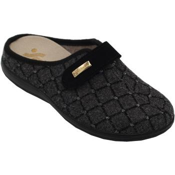 Chaussures Femme Chaussons Susimoda ASUSIM6940nr nero