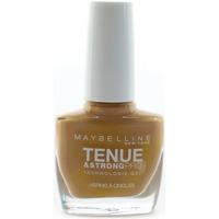 Beauté Femme Vernis à ongles Gemey Maybelline YFR08040-37 Marron