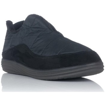 Chaussures Homme Chaussons Vulladi 8162-191 Negro