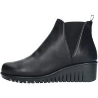 Chaussures Femme Boots The Flexx F4026.06 BOTTES femme NOIR NOIR