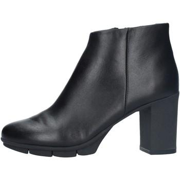 Chaussures Femme Low boots The Flexx D7013.33 BOTTES femme CRISTAL D'AVOINE NOIR CRISTAL D'AVOINE NOIR
