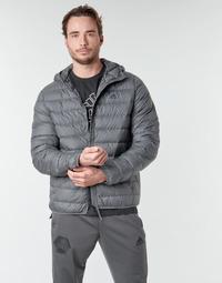 Vêtements Homme Doudounes adidas Performance TODOWN HO JKT Gris