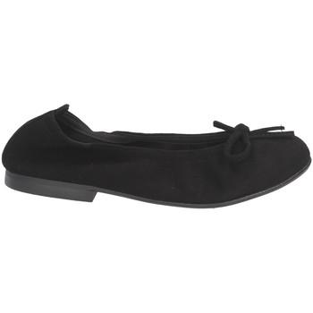 Chaussures Fille Ballerines / babies Eli 1957 9127 ANTE NEGRO NOIR