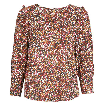 Vêtements Femme Tops / Blouses Betty London NONOU Multicolore