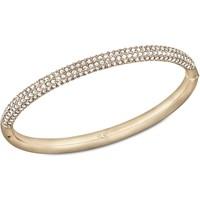 Montres & Bijoux Femme Bracelets Swarovski Bracelet Jonc  Stone Mini rosé S Rose