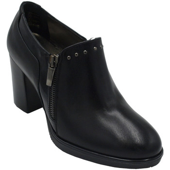 Chaussures Femme Low boots Confort ACONFOR1961nr nero