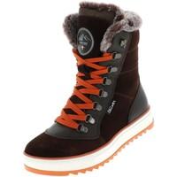 Chaussures Femme Bottes de neige Alpes Vertigo Conca marron boot l Marron
