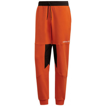 Vêtements Homme Pantalons adidas Originals Pantalon de Orange