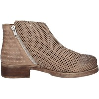 Chaussures Femme Low boots Melluso 05938L BEIGE