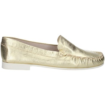 Chaussures Femme Mocassins Melluso 0223X OR