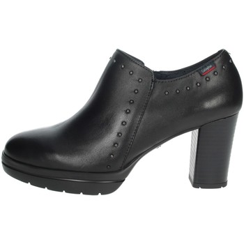 Chaussures Femme Low boots CallagHan 28201 Noir