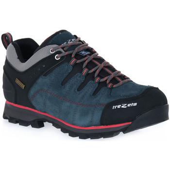 Chaussures Homme Randonnée Trezeta HURRICANE EVO LOW Blu