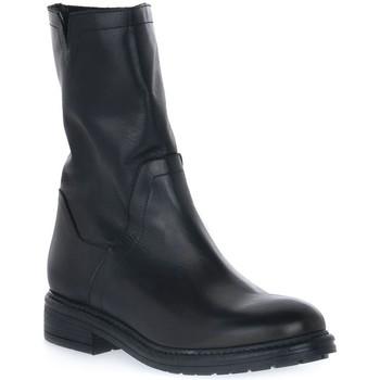 Chaussures Femme Bottines Priv Lab DELICE NERO Nero