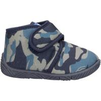 Chaussures Garçon Chaussons Chicco - Taxo blu 01064761-860 BLU