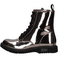 Chaussures Garçon Baskets montantes Cult - Anfibio argento CLASS-1 ARGENTO