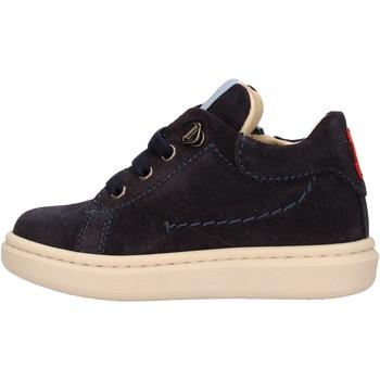 Chaussures Garçon Baskets basses Balducci - Sneaker blu MSPO3404 BLU