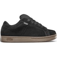 Chaussures Chaussures de Skate Etnies KINGPIN BLACK DARK GREY GUM