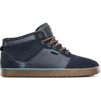 Chaussures Chaussures de Skate Etnies JEFFERSON MTW NAVY GUM GOLD
