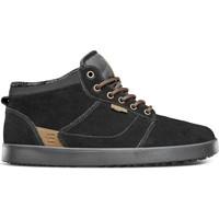 Chaussures Chaussures de Skate Etnies JEFFERSON MTW BLACK GREEN