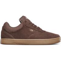 Chaussures Chaussures de Skate Etnies JOSLIN BROWN GUM BROWN