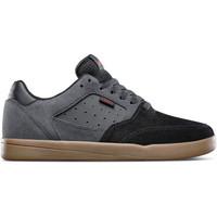 Chaussures Chaussures de Skate Etnies VEER BLACK DARK GREY GUM