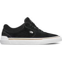 Chaussures Chaussures de Skate Etnies JOSLIN VULC BLACK