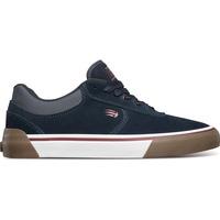 Chaussures Chaussures de Skate Etnies JOSLIN VULC NAVY GUM WHITE