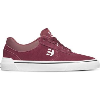 Chaussures Chaussures de Skate Etnies JOSLIN VULC BURGUNDY