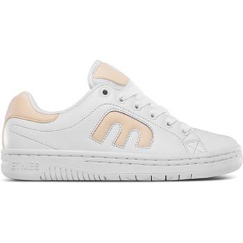 Chaussures Femme Chaussures de Skate Etnies CALLICUT WOS WHITE POWDER